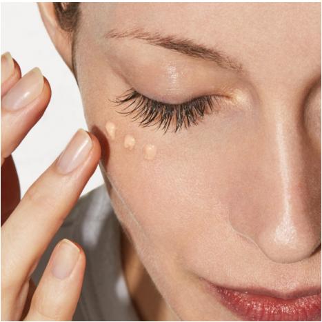 Крем для кожи вокруг глаз «Доза молодости»